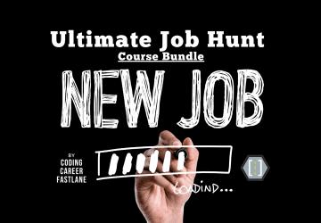 Ultimate Job Hunt Course Bundle