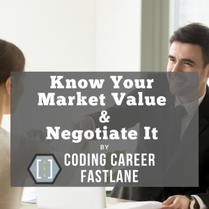 Negotiation Your Value
