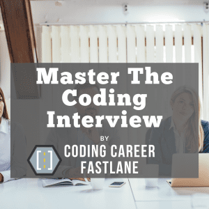 Master Coding Interview