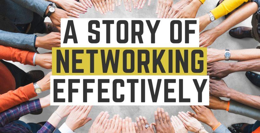 NetworkingEffectively